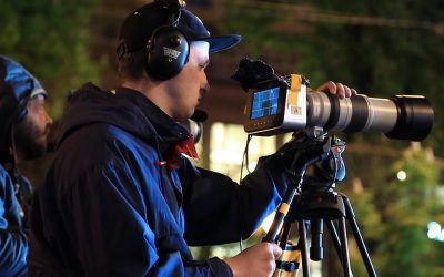 5 things you need to know before hiring a videographer
